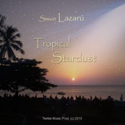 Tropical World Music from Africa and Latin America