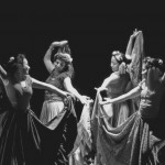Bailarinas Colombianas