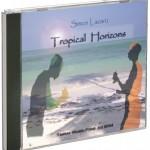 Tropical Horizons