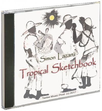 Tropical Sketchbook