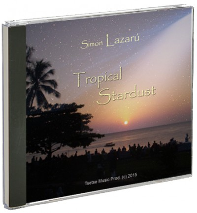Tropical Stardust
