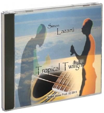 Tropical Twilight
