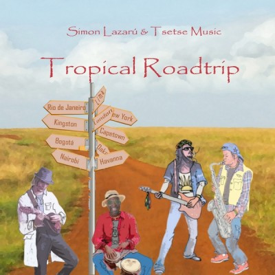 Tropical Music from Africa and Latin America